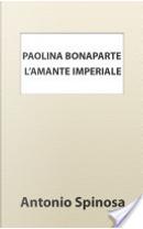 Paolina Bonaparte by Antonio Spinosa