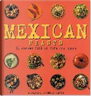 Mexican Feasts by Elizabeth Lambert Ortiz, Steve Baxter, Thomas Odulate