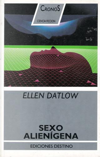 Sexo Alienígena by Harlan Ellison, K.W. Jeter, Larry Niven, Leigh Kennedy, Rick Wilber, Scott Baker