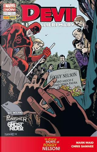 Devil e i cavalieri Marvel n. 37 by Charles Soule, Felipe Smith, Mark Waid, Nathan Edmondson