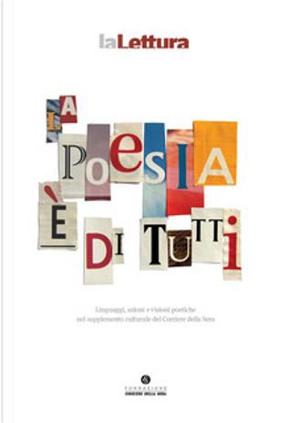 La poesia è di tutti
