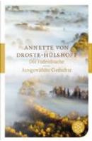 Die Judenbuche / Ausgewählte Gedichte by Annette von Droste-Hülshoff