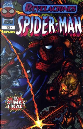 Nuevo Spider-Man Vol.1 #12 (de 12) by Howard Mackie, Todd DeZago, Tom DeFalco
