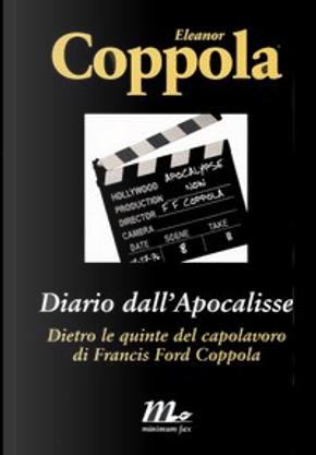 Diario dall'Apocalisse by Eleanor Coppola