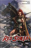 Red Sonja vol. 4 by Marguerite Bennett