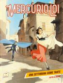 Mercurio Loi n. 12 by Alessandro Bilotta
