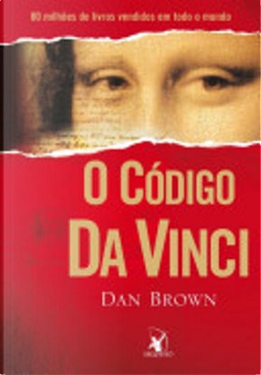 O Código Da Vinci by Dan Brown