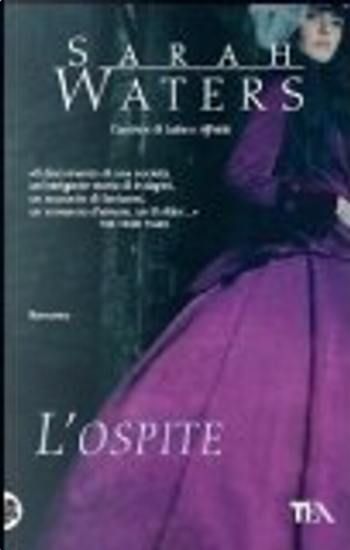 L'ospite by Sarah Waters