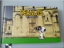 Becoming Peanuts by Charles M. Schulz