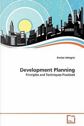 Development Planning by Ermias Ashagrie