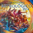 Calendario astrológico 2014 / Astrological 2014 Calendar by Llewellyn