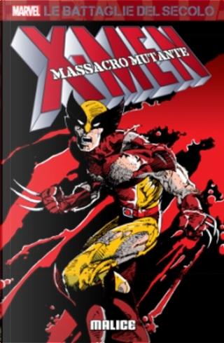 Marvel: Le battaglie del secolo vol. 34 by Ann Nocenti, Louise Simonson, Walter Simonson, Chris Claremont