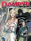 Dampyr vol. 84 by Arturo Lozzi, Mauro Boselli