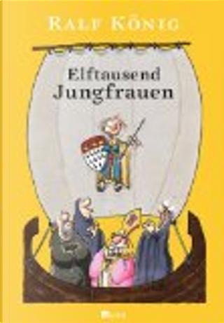 11 000 Jungfrauen by Ralf König