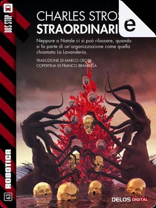 Straordinari by Charles Stross