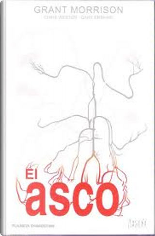 El asco by Grant Morrison