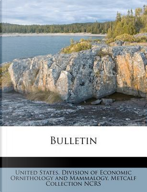 Bulletin by Metcalf Collection Ncrs