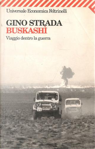 Buskashì by Gino Strada