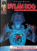 Dylan Dog - I colori della paura n. 35 by Alfredo Castelli, Luigi Mignacco