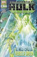 Hulk e i Difensori n. 75 by Al Ewing, Jeff Lemire