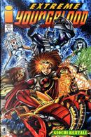 Extreme n. 7 by Eric Stephenson, Kurt Hathaway, Rob Liefeld