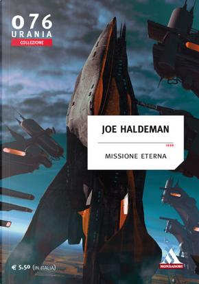 Missione eterna by Joe Haldeman