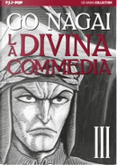 La Divina Commedia vol. 3 by Go Nagai