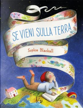 Se vieni sulla terra by Sophie Blackall