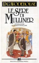 Le sere di Mulliner by Pelham G. Wodehouse
