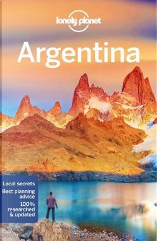 Lonely Planet Argentina by Lonely planet