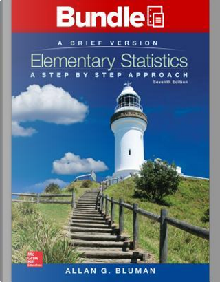 Elementary Statistics + Connect Statistics Hosted by Aleks Access Card by Allan G. Bluman