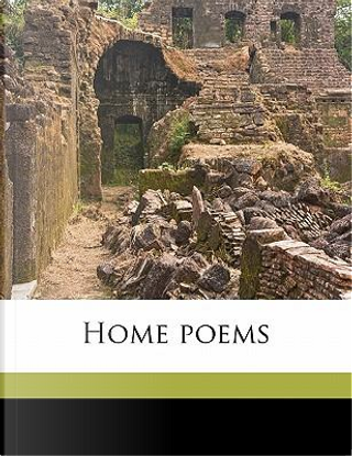 Home Poems by Walter Earle
