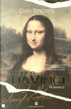 O Código Da Vinci by Dan Brown