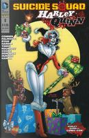 Suicide Squad / Harley Quinn n. 8 by Amanda Conner, Jimmy Palmiotti, Sean Ryan