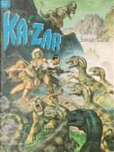 Ka-Zar: The Guns of the Savage Land by Chuck Dixon, Timothy Truman