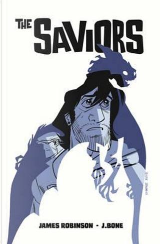 The Saviors by James robinson