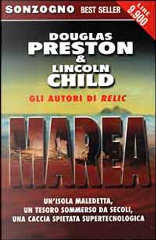 Marea by Douglas Preston, Lincoln Child