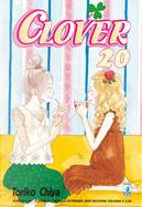 Clover #20 by Toriko Chiya