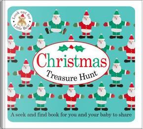 Christmas Treasure Hunt by Sarah Powell