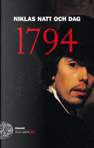 1794 by Niklas Natt och Dag