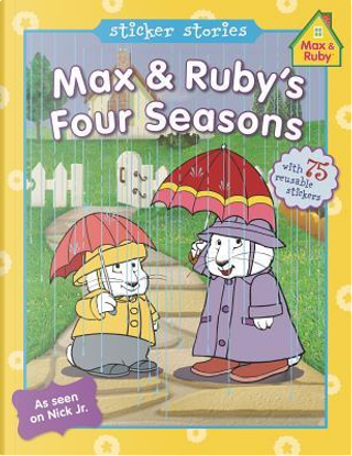 Max & Ruby's Four Seasons by Grosset & Dunlap