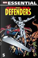 The Defenders, Vol. 5 by J. M. DeMatteis