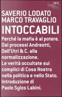 Intoccabili by Marco Travaglio, Saverio Lodato