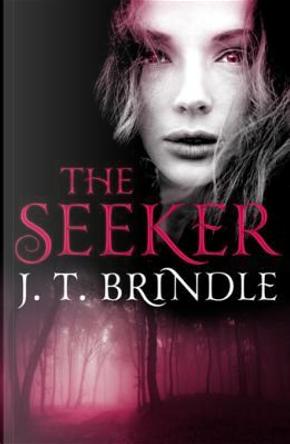 The Seeker by J.T. Brindle