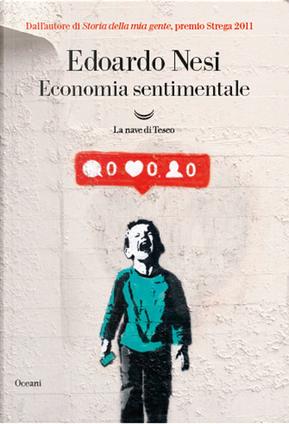 Economia sentimentale by Edoardo Nesi