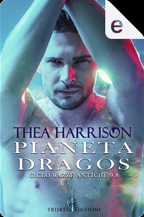 Pianeta Dragos by Thea Harrison