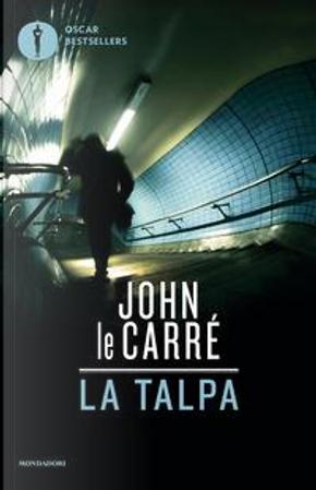 La talpa by John le Carré