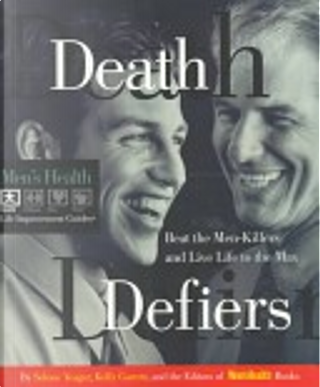 Death defiers by Selene Yeager
