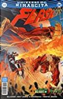 Flash #16 by Benjamin Percy, Dan Abnett, Joshua Williamson