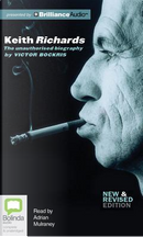 Keith Richards by Victor Bockris